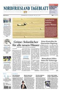 Nordfriesland Tageblatt - 25. Juni 2020