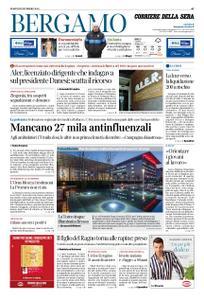 Corriere della Sera Bergamo – 01 dicembre 2020