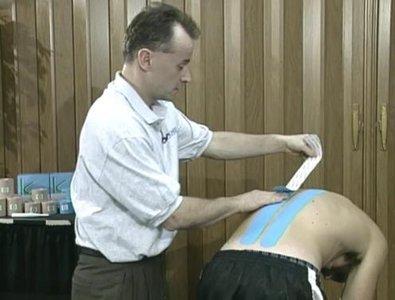 Clinical Kinesio Taping By Kinesio