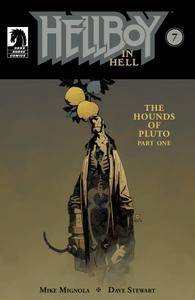 Hellboy in Hell 007 2015 digital