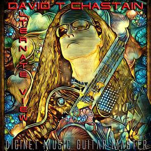David T. Chastain - Alternate View (2019)