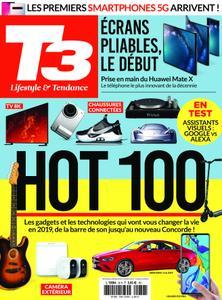 T3 France - mai 2019