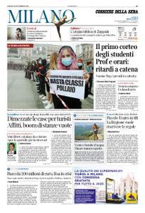 Corriere della Sera Milano – 26 settembre 2020