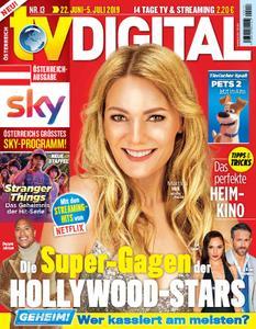 TV Digital Österreich – Juni 2019