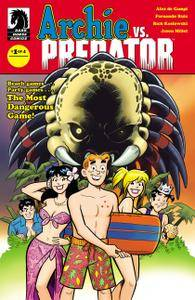 Archie vs Predator 01 of 04 2015 digital