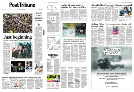 Post-Tribune – May 20, 2019