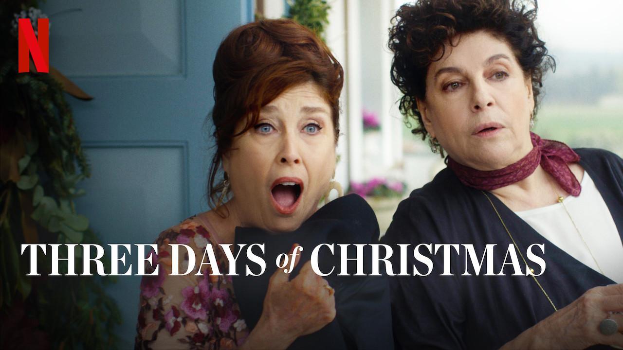 Three Days of Christmas