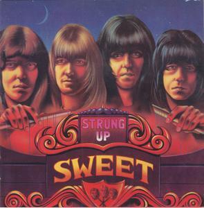 Sweet - Strung Up (1975)