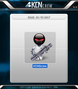 KCNcrew Pack 09-15-18 macOS