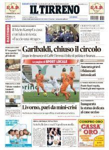Il Tirreno Livorno - 5 Febbraio 2018