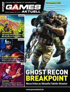 Games Aktuell – September 2019