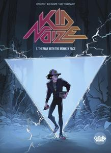 Kid Noize 01 - The Man with the Monkey Face (2019) (Europe Comics) (Digital-Empire
