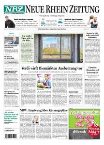 NRZ Neue Rhein Zeitung Moers - 20. März 2019