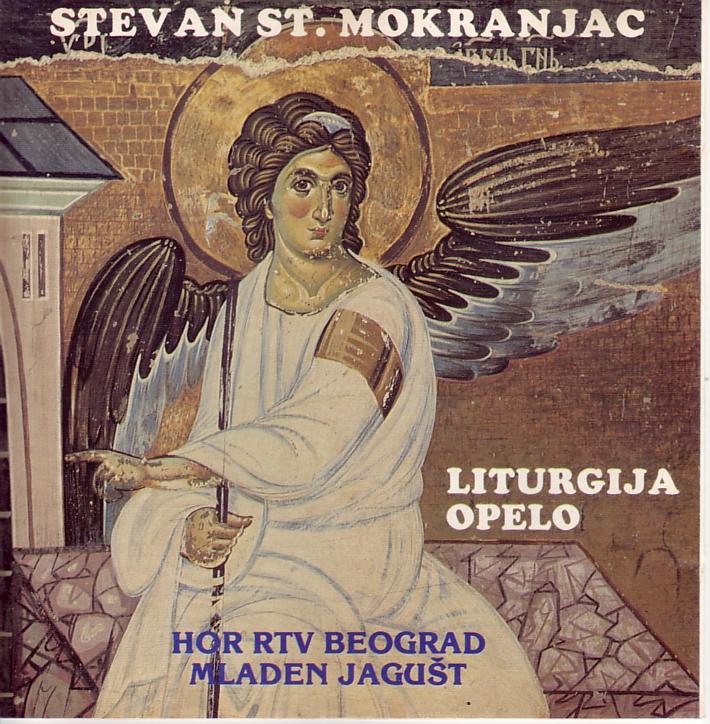 Liturgija i Opelo (Mokranjac)