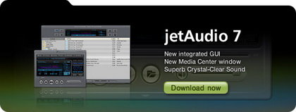 JetAudio Plus VX 7.1.7.4005