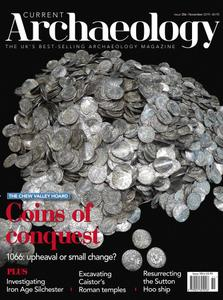 Current Archaeology - Issue 356