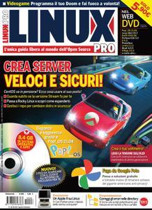 Linux Pro – agosto 2021