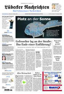 Lübecker Nachrichten Bad Schwartau - 17. Oktober 2018