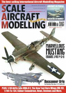 Scale Aircraft Modelling - Volume 41 Issue 10 - December 2019