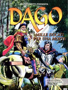 Dago - Volume 203 - Mille Ducati Per Una Morte (Nuovi Fumetti)