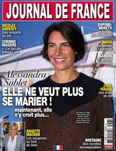 Journal de France - Septembre 2020