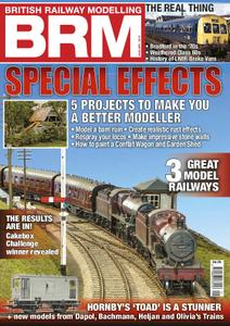 British Railway Modelling – January 2019
