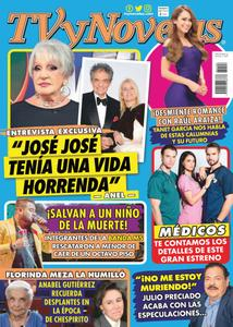 TVyNovelas México - 11 noviembre 2019