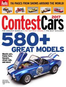 Contest Cars - August 2017
