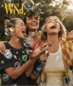 The Wall Street Journal Magazine - May 2021