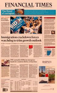 Financial Times UK – 5 March 2020
