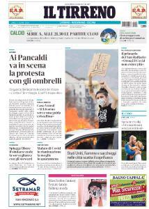 Il Tirreno Livorno - 1 Giugno 2020