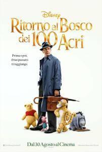 Ritorno al Bosco dei 100 Acri / Christopher Robin (2018)