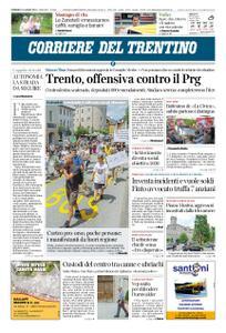 Corriere del Trentino – 14 luglio 2019