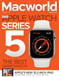 Macworld USA - December 2019