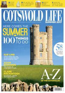 Cotswold Life - May 2017