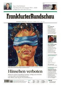 Frankfurter Rundschau Main-Taunus - 03. Mai 2019