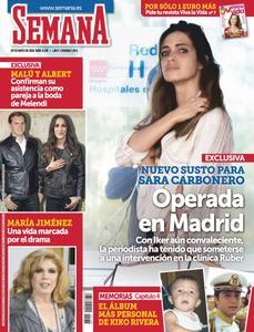 Semana España - 29 mayo 2019
