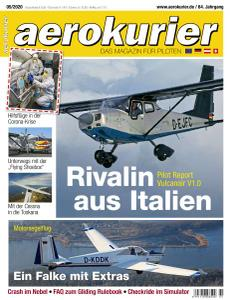 Aerokurier Germany - Mai 2020