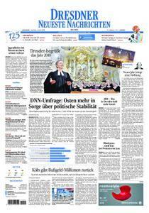Dresdner Neueste Nachrichten - 02. Januar 2018