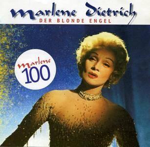 Marlene Dietrich - Der Blonde Engel (2001)