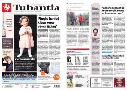 Tubantia - Enschede – 03 mei 2019