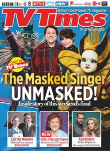 TV Times - 15 February 2020