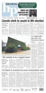 The Herald Palladium - 13 October 2021