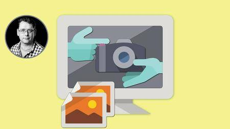 Photography - Advanced Creative Photography Skills