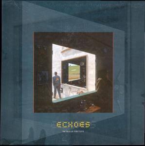 Pink Floyd - Echoes: The Best Of Pink Floyd (2001) [Vinyl Rip 16/44]