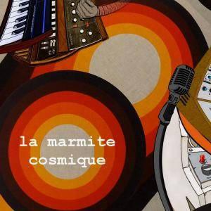 Arnaud Bukwald - La Marmite Cosmique (2016)