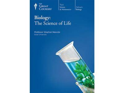 Biology: The Science of Life [repost]