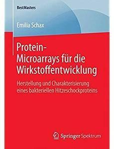 Protein-Microarrays für die Wirkstoffentwicklung [Repost]