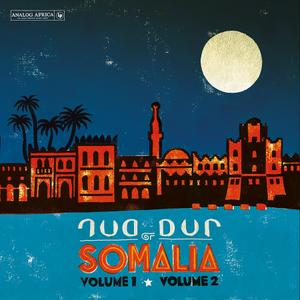 Dur-Dur Band - Dur Dur of Somalia, Vol. 1 & 2 (2018)