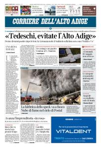 Corriere dell'Alto Adige – 07 marzo 2020